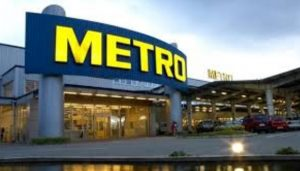 Metro siêu thị lớn nhất Việt Nam
