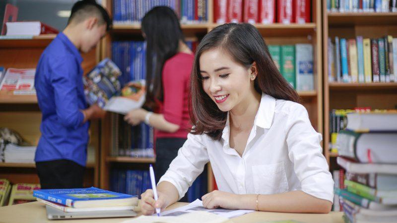 Học nghề cho nữ nào là phù hợp nhất?