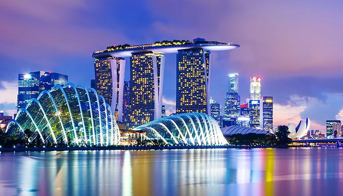 Kinh nghiệm mua sắm ở Singapore cho người đi lần đầu