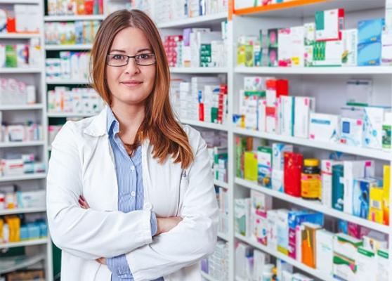 Những lợi thế khi học nghề Dược sĩ
