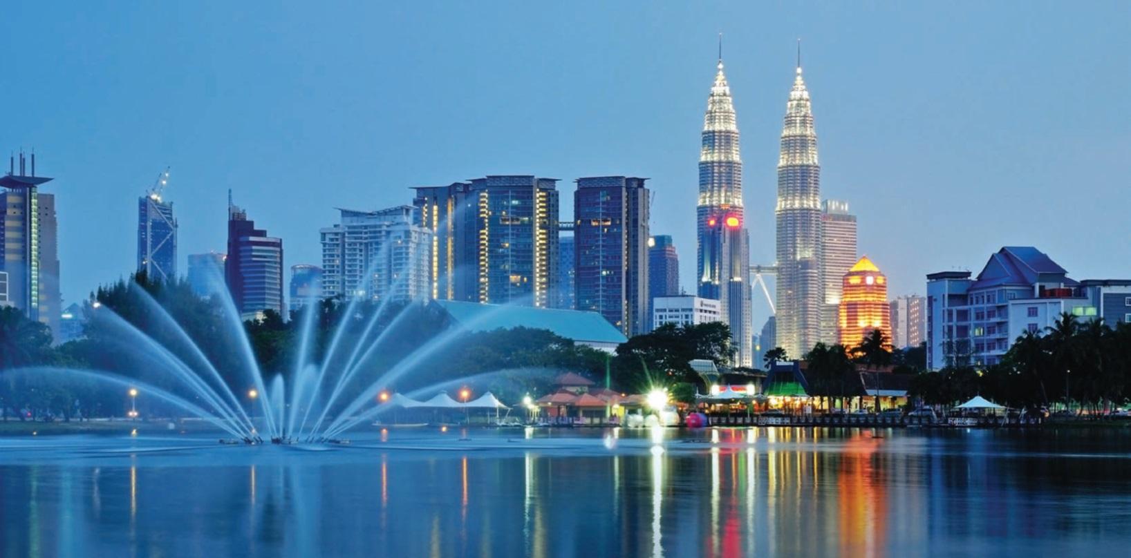 Malaysia có mã vạch 955