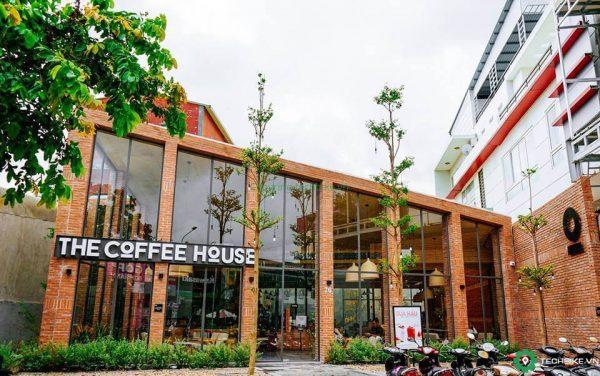 giờ mở cửa The Coffee House