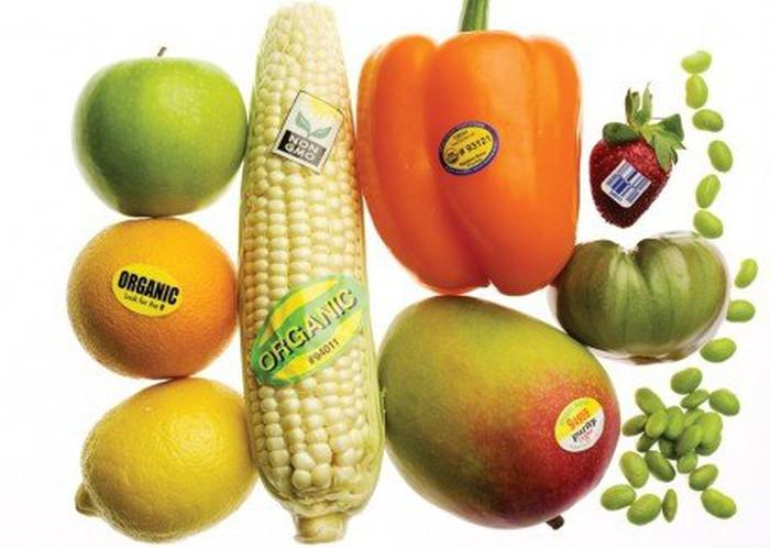 mã vạch trái cây an toàn