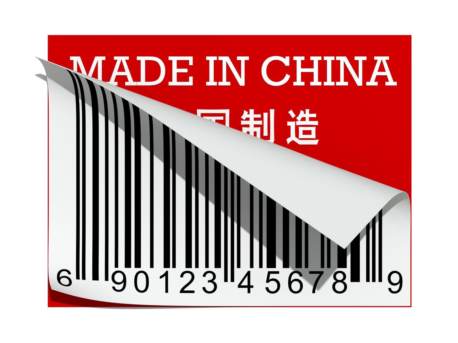 Cách check mã vạch Trung Quốc
