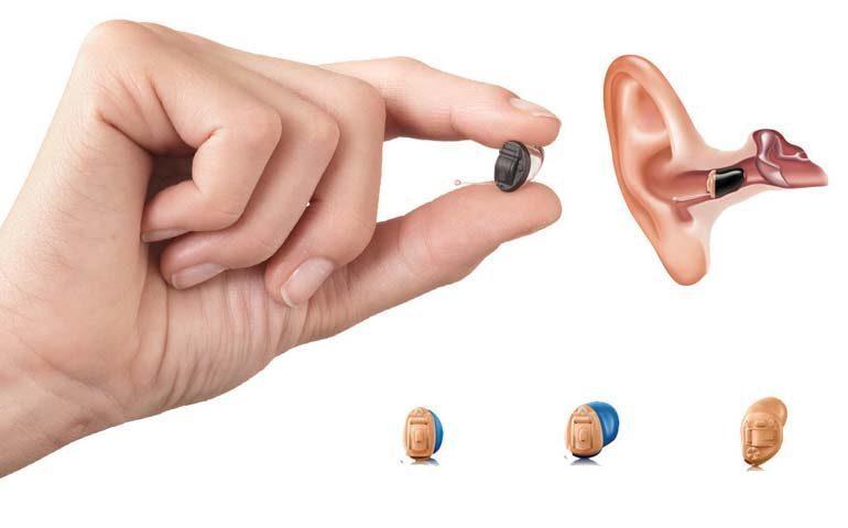 kinh nghiệm mua máy trợ thính